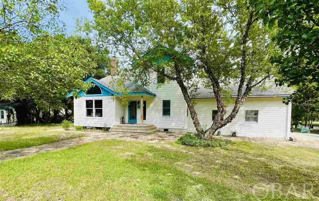 323 Oak Run Lot 5, Kitty hawk, NC 27949 (MLS #114485) :: Randy Nance | Village Realty