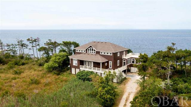 266 Cahoon Road Lot N/A, Manns Harbor, NC 27953 (MLS #114601) :: Outer Banks Realty Group