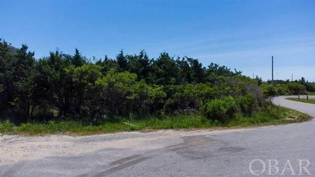 Seabreeze Drive Lot 4, Rodanthe, NC 27968 (MLS #114626) :: Brindley Beach Vacations & Sales