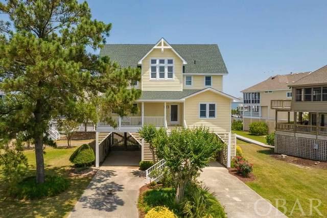 52 Hammock Drive Lot # 52, Manteo, NC 27954 (MLS #114635) :: Great Escapes Vacations & Sales
