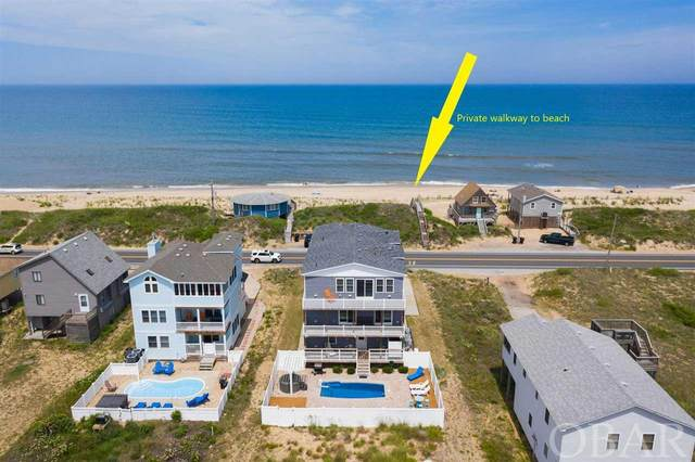 3706 N Virginia Dare Trail Lot # 77, Kitty hawk, NC 27949 (MLS #114738) :: Outer Banks Realty Group