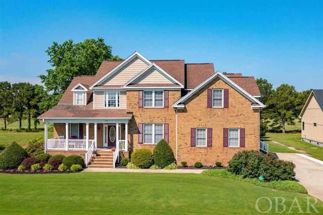 135 Charleston Drive Lot #120, Grandy, NC 27939 (MLS #114758) :: Outer Banks Realty Group