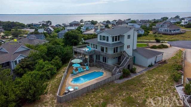 115 Sand Castle Court Lot 26, Duck, NC 27949 (MLS #114760) :: Sun Realty