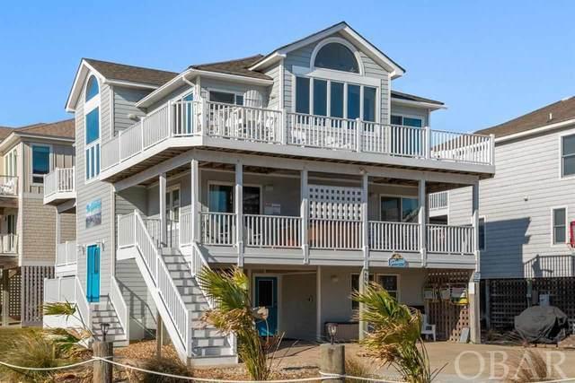 606 Ocean Front Arch Lot 10, Corolla, NC 27927 (MLS #114786) :: Matt Myatt | Keller Williams