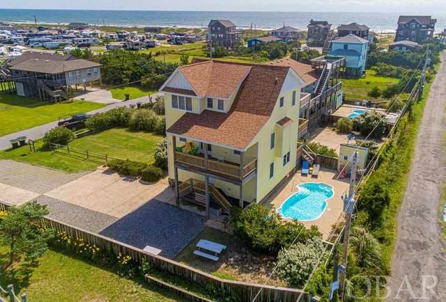 25234 Mac Oca Drive Lot 16, Waves, NC 27982 (MLS #115015) :: Brindley Beach Vacations & Sales