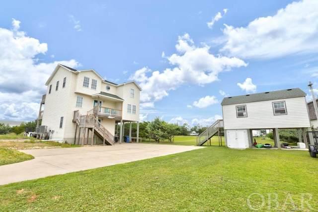 24219 Beulah Oneal Drive Lot 2, Rodanthe, NC 27968 (MLS #115056) :: Sun Realty