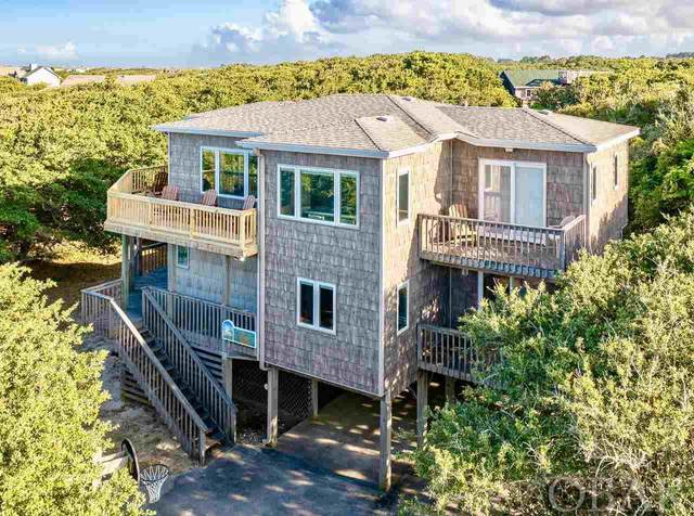 15 Thirteenth Avenue Lot #10, Southern Shores, NC 27949 (MLS #115061) :: Outer Banks Realty Group