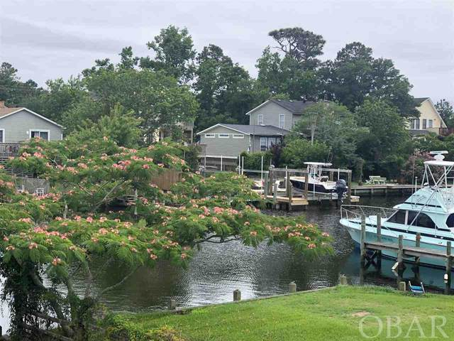 114 Sir Richard West Lot 0, Kill Devil Hills, NC 27948 (MLS #115094) :: Outer Banks Realty Group
