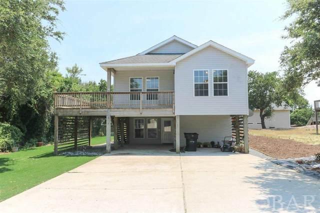 307 W Arch Street Lot 124, Kill Devil Hills, NC 27948 (MLS #115117) :: Brindley Beach Vacations & Sales