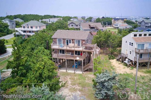 25062 N Wimble Shores Court North Lot 9, Waves, NC 27982 (MLS #115269) :: Sun Realty