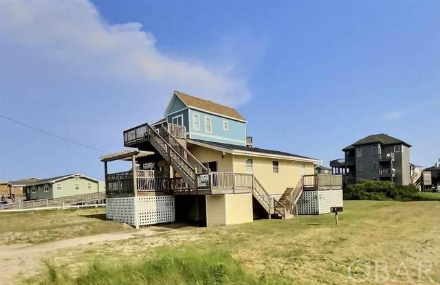 24246 Atlantic Drive Lot 7 & 8, Rodanthe, NC 27968 (MLS #115354) :: Surf or Sound Realty