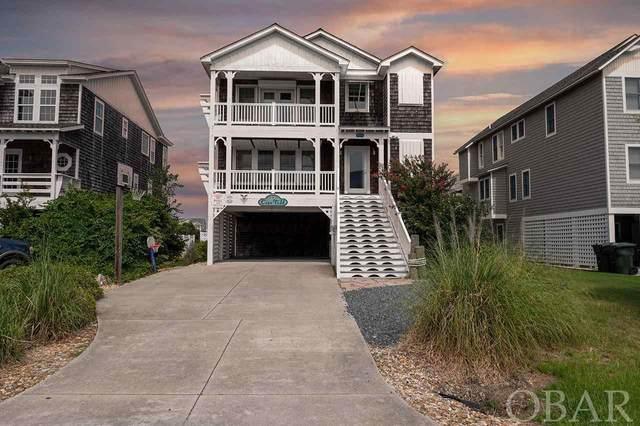 3409 S Memorial Avenue Lot 402, Nags Head, NC 27959 (MLS #115577) :: Midgett Realty