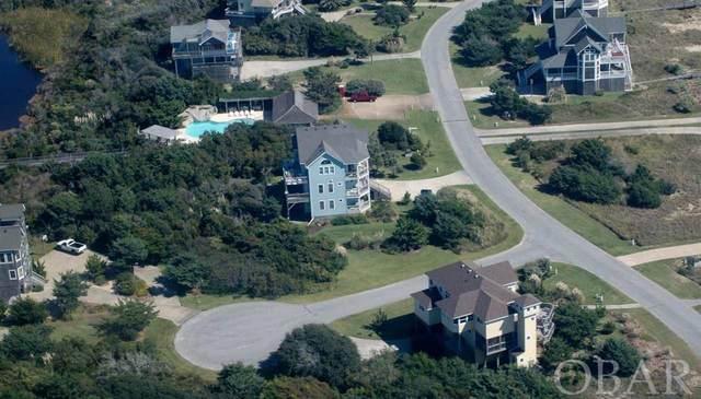 57390 Lighthouse Road Lot 30, Hatteras, NC 27943 (MLS #115605) :: Randy Nance | Village Realty
