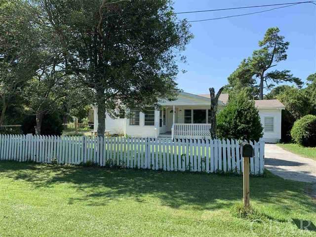 1036 George Daniels Road, Manteo, NC 27954 (MLS #115742) :: OBX Team Realty | Keller Williams OBX