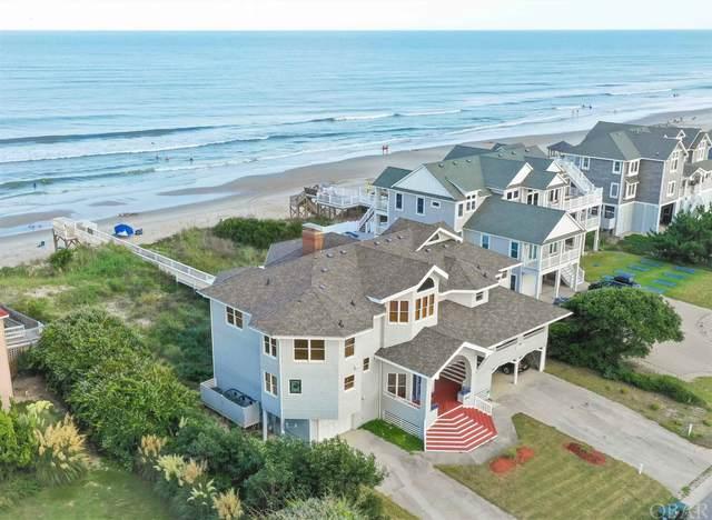 1247 Atlantic Avenue Lot 37, Corolla, NC 27921 (MLS #115954) :: Corolla Real Estate | Keller Williams Outer Banks
