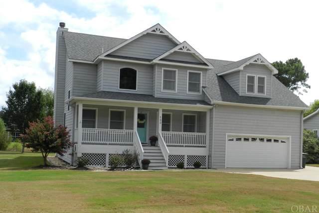 133 W Oak Knoll Drive Lot #16, Nags Head, NC 27959 (MLS #116207) :: OBX Team Realty | Keller Williams OBX