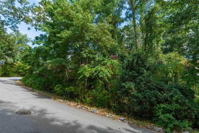 111 Baycliff Trail Lot 111, Kill Devil Hills, NC 27948 (MLS #116311) :: The Ladd Sales Team