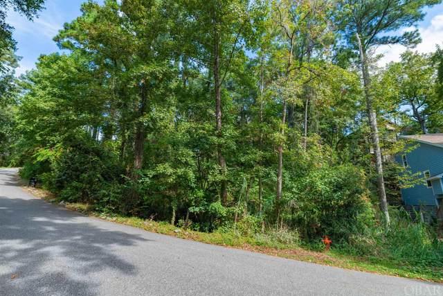 113 Baycliff Trail Lot 113, Kill Devil Hills, NC 27948 (MLS #116312) :: The Ladd Sales Team