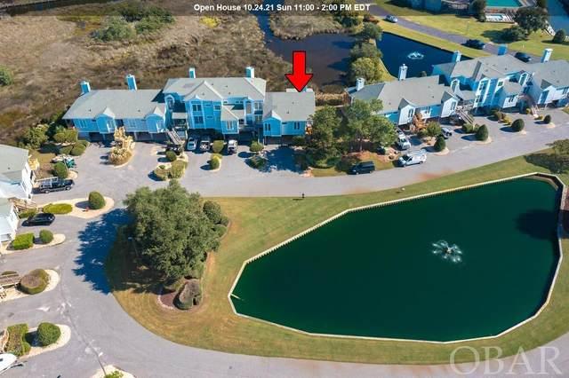 505 Sextant Court Unit 505, Manteo, NC 27954 (MLS #116484) :: Brindley Beach Vacations & Sales