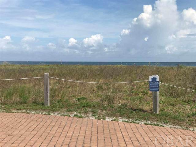 58158 Hatteras Harbor Court Lot 17, Hatteras, NC 27943 (MLS #75320) :: Corolla Real Estate | Keller Williams Outer Banks