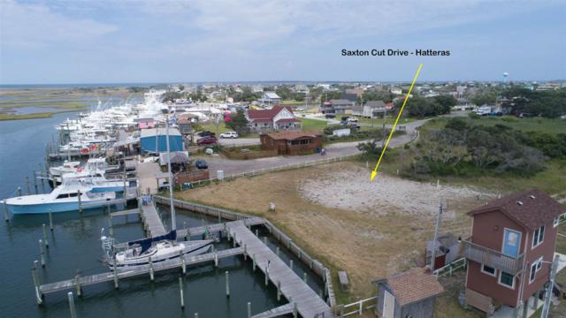 0 Saxon Cut Drive Lot A, Hatteras, NC 27943 (MLS #78421) :: Outer Banks Realty Group