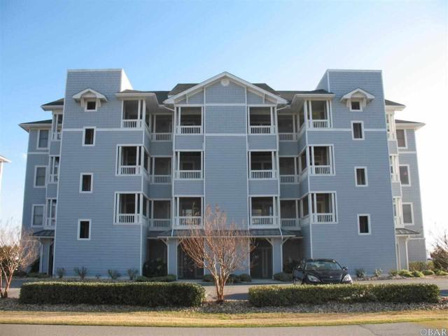 6203 Sailfish Drive Unit 6203, Manteo, NC 27954 (MLS #82377) :: Midgett Realty