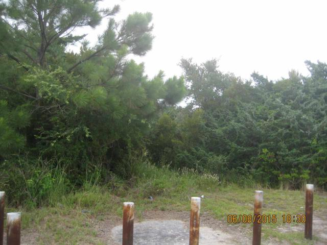 26 Lighthouse Road Lot 26, Ocracoke, NC 27960 (MLS #89077) :: Matt Myatt | Keller Williams