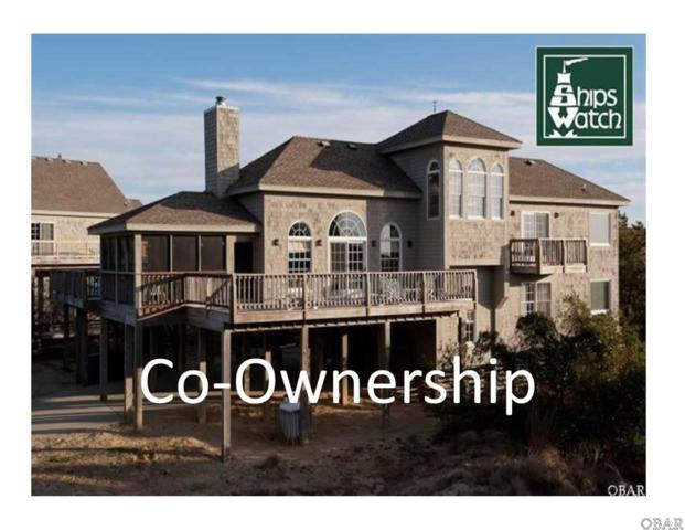 115 Ships Watch Drive Unit 7, Duck, NC 27949 (MLS #90741) :: Hatteras Realty