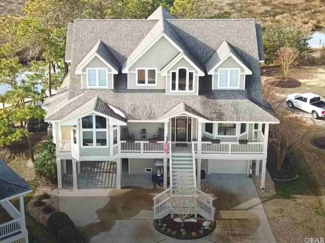 30 Hammock Drive Lot#30, Manteo, NC 27954 (MLS #91363) :: Matt Myatt – Village Realty