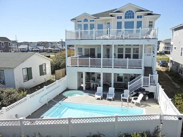 3511 S Virginia Dare Trail Lot #174A, Nags Head, NC 27959 (MLS #92350) :: Surf or Sound Realty