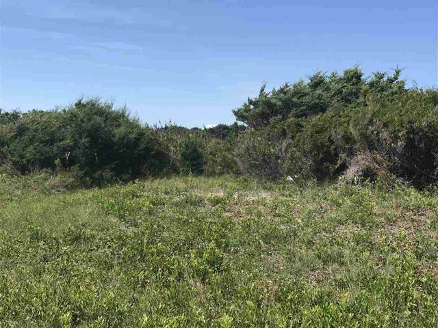 0 Lighthouse Road Lot A 2, Hatteras, NC 27943 (MLS #92890) :: Randy Nance | Village Realty