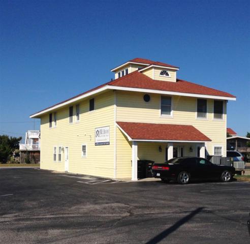 103 E Clark Street Lot 1, Kill Devil Hills, NC 27948 (MLS #93006) :: Matt Myatt | Keller Williams