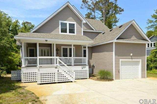 106 Beachcomber Court Lot 121, Duck, NC 27949 (MLS #93041) :: Hatteras Realty