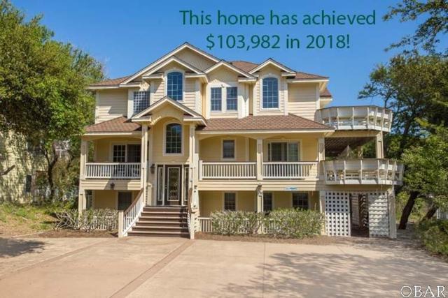 130 Four Seasons Lane Lot 96, Duck, NC 27949 (MLS #93814) :: Matt Myatt | Keller Williams