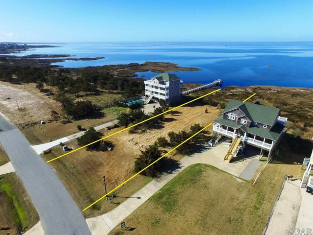 0 Otter Way Lot 39, Salvo, NC 27972 (MLS #95267) :: Outer Banks Realty Group