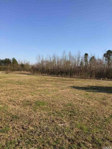 634 Country Estates Road Lot 3, Columbia, NC 27925 (MLS #95512) :: Hatteras Realty