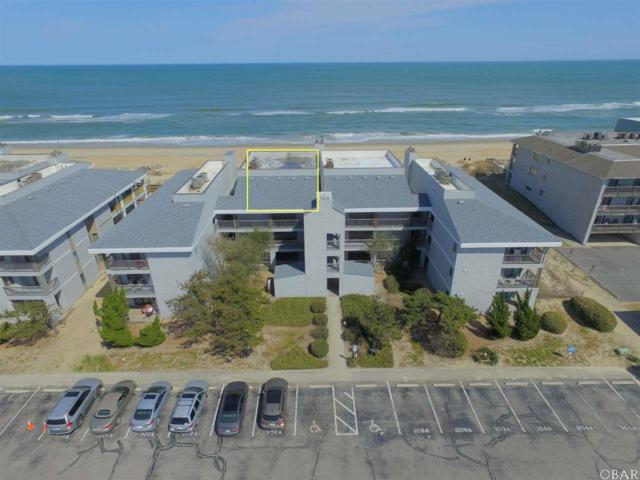8111 S Old Oregon Inlet Road Unit 102, Nags Head, NC 27959 (MLS #95729) :: Outer Banks Realty Group