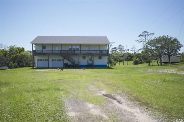50224 S Buccaneer Drive Lot #22B, Frisco, NC 27936 (MLS #95734) :: Matt Myatt – Village Realty