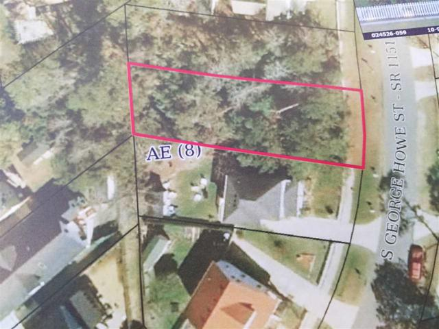 707 S George Howe Street Lot 58, Manteo, NC 27954 (MLS #96260) :: Corolla Real Estate   Keller Williams Outer Banks