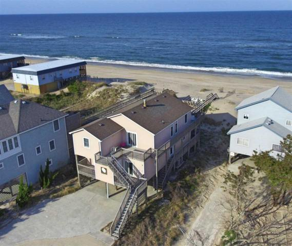 8717 S Old Oregon Inlet Road Lot 6, Nags Head, NC 27959 (MLS #96483) :: Hatteras Realty