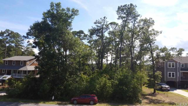 214 Sunrise Crossing Dr Lot 13, Kill Devil Hills, NC 27948 (MLS #96916) :: Outer Banks Realty Group