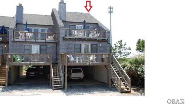 5401 S Virginia Dare Trail Unit 4, Nags Head, NC 27959 (MLS #97202) :: Outer Banks Realty Group
