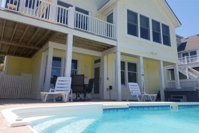 717 Currituck Cay Lot 14, Corolla, NC 27927 (MLS #97279) :: Outer Banks Realty Group