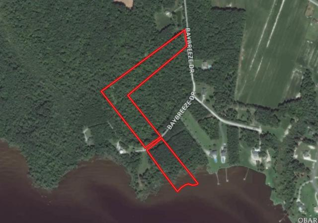 0 Baybreeze Drive Lot 3, Shiloh, NC 27974 (MLS #97309) :: Matt Myatt | Keller Williams