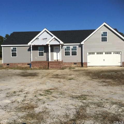 124 Saddle Ridge Drive Lot 5, South Mills, NC 27976 (MLS #97515) :: Hatteras Realty