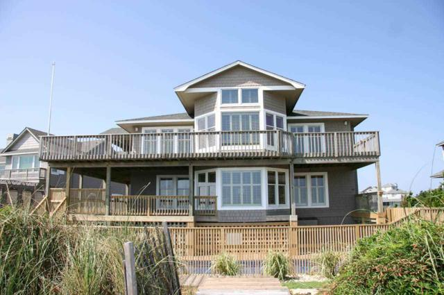 135 Spindrift Lane Lot 21R, Duck, NC 27949 (MLS #97802) :: Outer Banks Realty Group