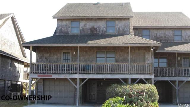 2435 S Virginia Dare Trail Lot 2, Nags Head, NC 27959 (MLS #98021) :: Midgett Realty