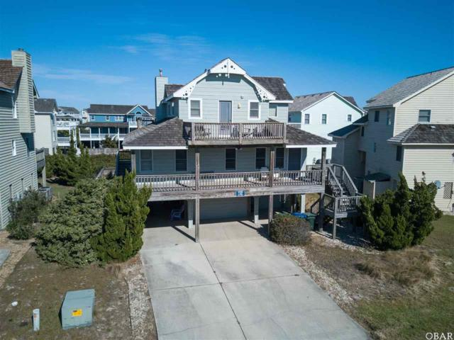 6107 E Baymeadow Drive Lot 33, Nags Head, NC 27959 (MLS #98372) :: Hatteras Realty