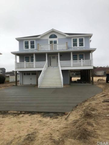 5112 Putter Lane Lot 1R, Kitty hawk, NC 27949 (MLS #98466) :: Surf or Sound Realty