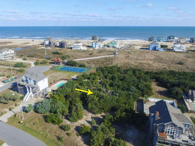23017 Cross Of Honor Way Lot 32, Rodanthe, NC 27968 (MLS #98559) :: Outer Banks Realty Group